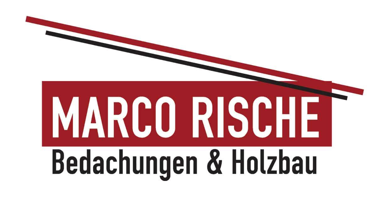 Marco Rische - Dachdecker & Holzbau