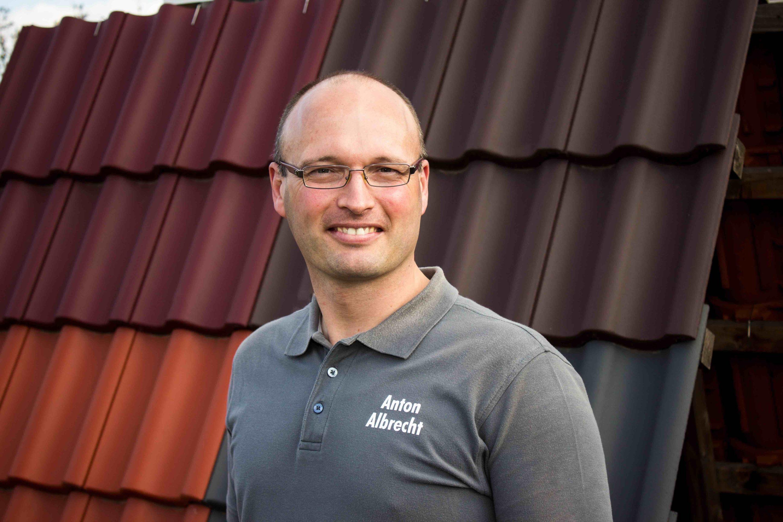 Anton Albrecht
