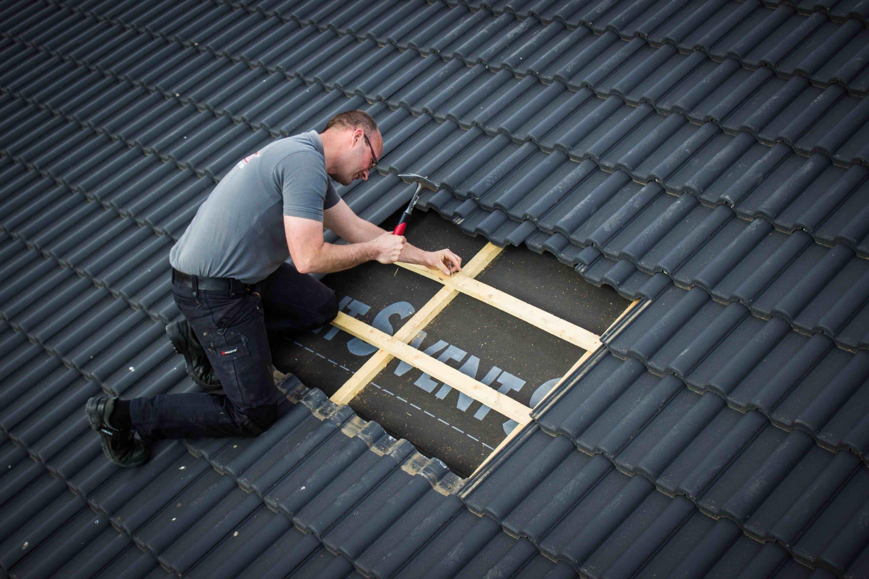 Rische Dach Decken 1