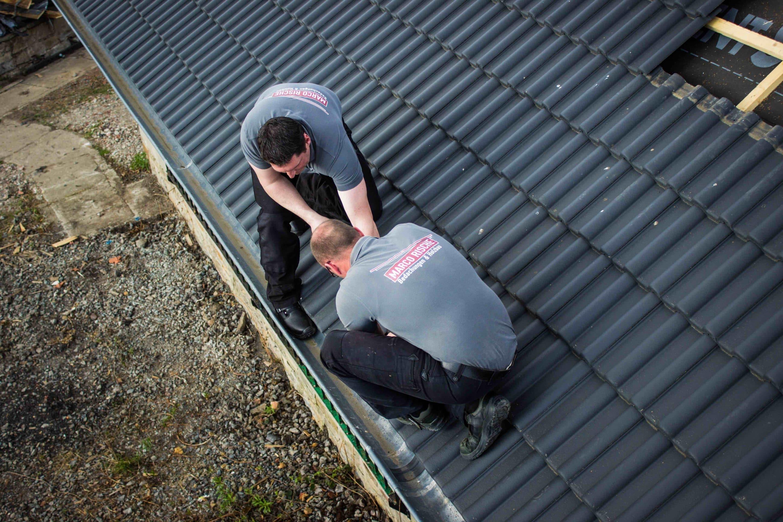 Rische Dach Decken 2
