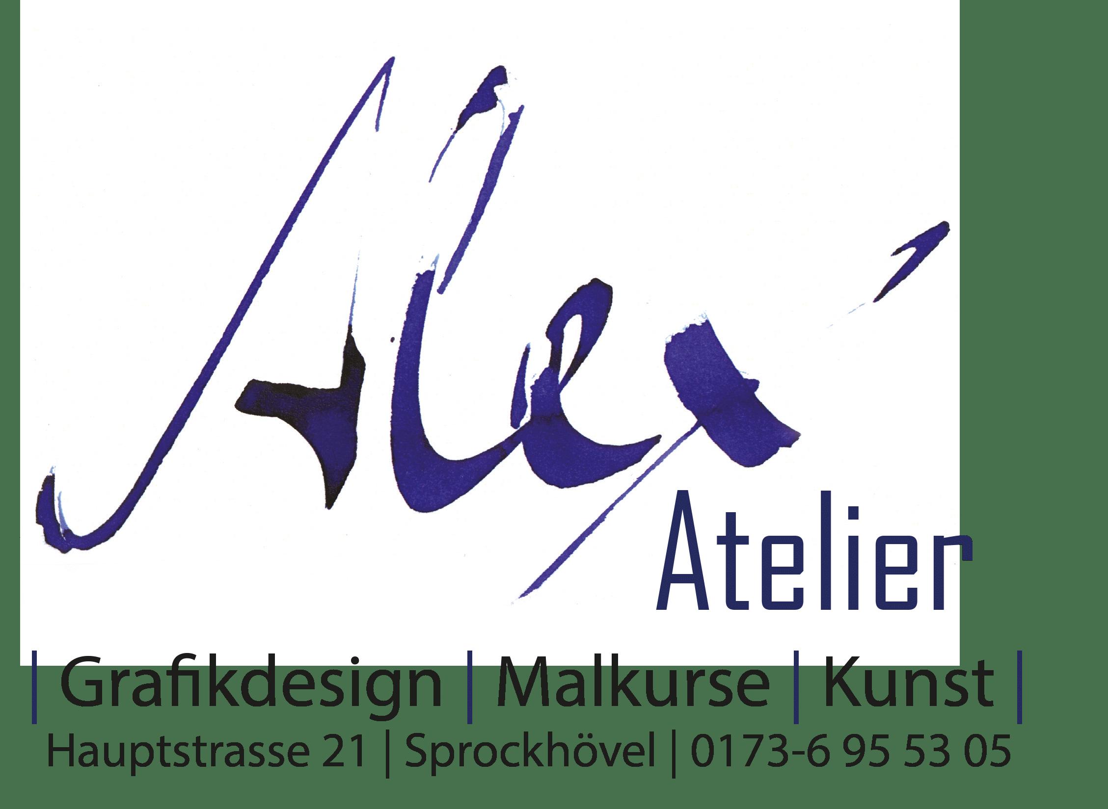 Alex Atelier